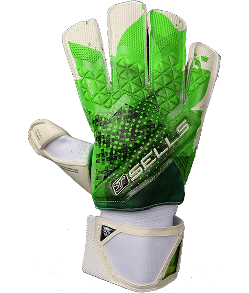 Goalkeeper gloves Sells pro touch sward guard