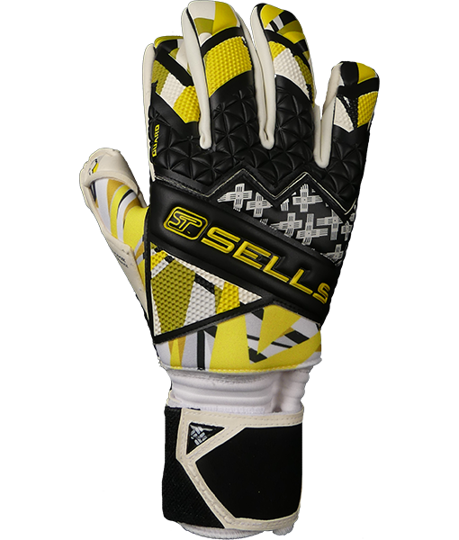 Goalkeeper gloves Sells pro touch storm guard